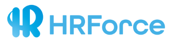 Hrforce logo